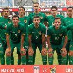 Copa-America-Vorschau Bolivien: Siege nur bei dünner Luft