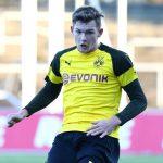 Paderborn-Neuzugang Luca Kilian im  Comunio-Check: Ein BVB-Talent für den Aufsteiger