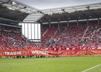 Das Stadion des FSV Mainz 05