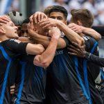 Die zehn besten Paderborner der Saison: Eine Reihe Aufstiegshelden