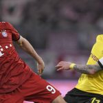 Die teuersten Stürmer bei Comunio: Bayern und Dortmund dominieren – ein Neuzugang dabei