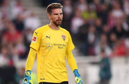 Ron-Robert Zieler wechselt von Stuttgart nach Hannover