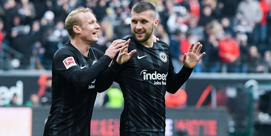 Hr Online Eintracht Aktuell