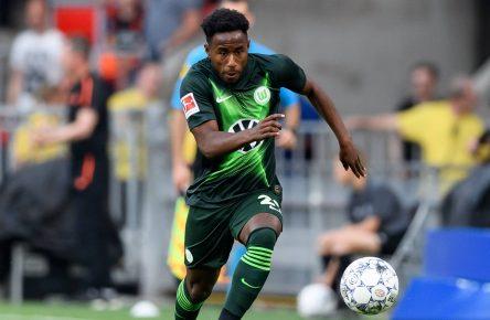 John Yeboah VfL Wolfsburg Bundesliga Youngster Comunio Cropped