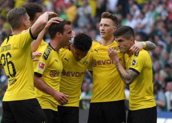 Borussia Dortmund ist Comunios teuerste Mannschaft