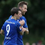 Testspiele am Freitag: Burgstaller schießt sechs Tore – Nagelsmann verliert 1:4