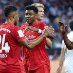 Testspiel: Bayern besiegt Real Madrid mit 3:1! Tolisso nähert sich dem Stammteam