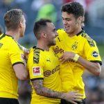 Dortmund besiegt Liverpool mit 3:2! Drei Torschützen, starke Neuzugänge, starker Wolf
