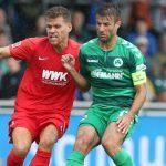 Testspiele am Samstag, Teil I: Nächster Treffer für Niederlechner – Demirbay und Havertz spielen gemeinsam