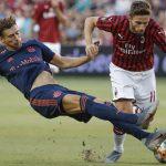 Testspiele am Mittwoch: Goretzka schießt Bayern zum Sieg – Fortuna-Stürmer Hennings trifft gegen Vallecano