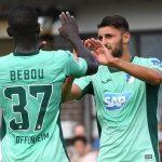 Testspiele am Samstag, Teil II: Grifos Neuanfang startet gut – Freiburgs Geheimtipp netzt doppelt