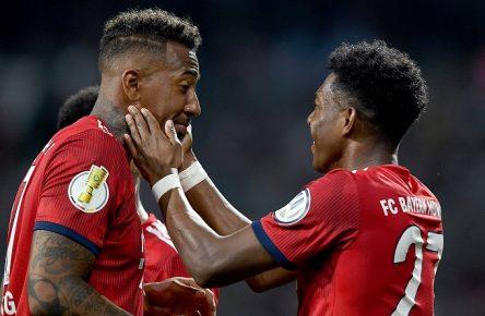 Boateng Alaba Bayern Barcelona Wechsel Transfer