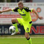Paderborn-Neuzugang Laurent Jans im Check: Der 55-fache Nationalspieler