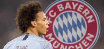 Wechselt Leroy Sane zum FC Bayern?