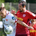 Testspiel am Sonntag: Barreiro startet, Latza trifft, Mainz verliert