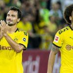 Testspiele am Dienstag: Zwei hohe Siege für Dortmund – Bayern 6:1 gegen Fenerbahce