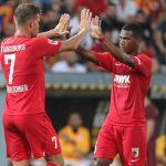 Testspiele am Donnerstag: Augsburger Kantersieg über Galatasaray – drei Neuzugänge treffen