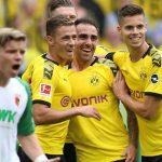 Comstats zum Spieltag: Alcacer und Lewandowski top!