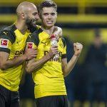Marktwertgewinner der Woche – KW 33: Zwei Sechser aus Berlin und Dortmund wieder auf Punktejagd!