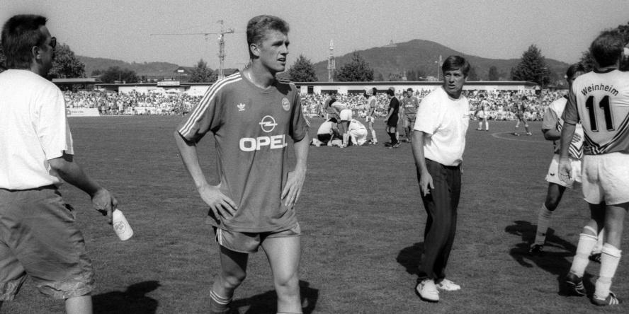 Der FC Bayern erlebte das eine oder andere Pokal-Debakel..