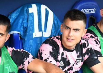 Emre Can (l.) steht bei Juventus Turin offenbar vor dem Aus.