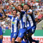 Saisonvorschau Hertha BSC: Mit Rekordtransfer in die neue Saison