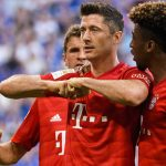 Comstats zum Spieltag: Lewandowski, die 20-Punkte-Show!