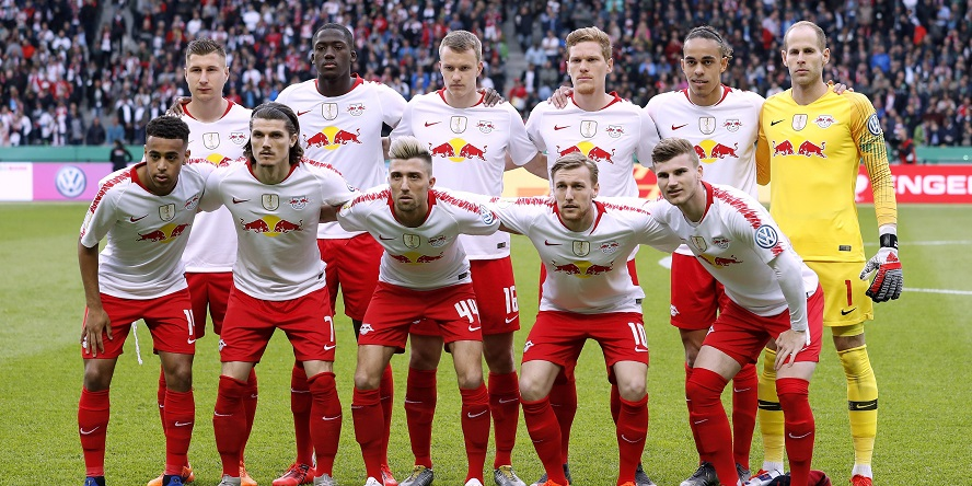 Rb Leipzig Mannschaft