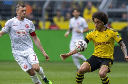 Oliver Fink Düsseldorf Dortmund Bundesliga Comunio Cropped