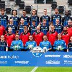 Saisonvorschau SC Paderborn: Gibt es den Hauch einer Chance?