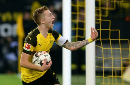 Reus Dortmund Elfmeter Bundesliga Comunio Empfehlung Cropped