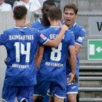 Kaufempfehlungen TSG Hoffenheim: Geiger, Baumgartner & Co. – diese Stars lohnen sich jetzt!