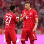 Kaufempfehlungen FC Bayern: Abseits von Lewandowski und Coutinho