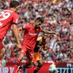 Saisonvorschau Bayer Leverkusen: Angriff nach ganz oben?