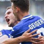 Sechs Gewinner des 2. Spieltags: Dennis Geiger, Robin Koch & Co. – Kaufempfehlungen!