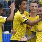 Die teuersten Stürmer bei Comunio: Drei Dortmunder verfolgen Lewandowski – Perisic auf fünf