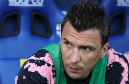 Wechselt Mario Mandzukic zum PSG-Starensemble?