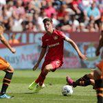 Testspiele am Sonntag: Vier Niederlagen! Leverkusen, Leipzig, Hoffenheim und Düsseldorf verlieren