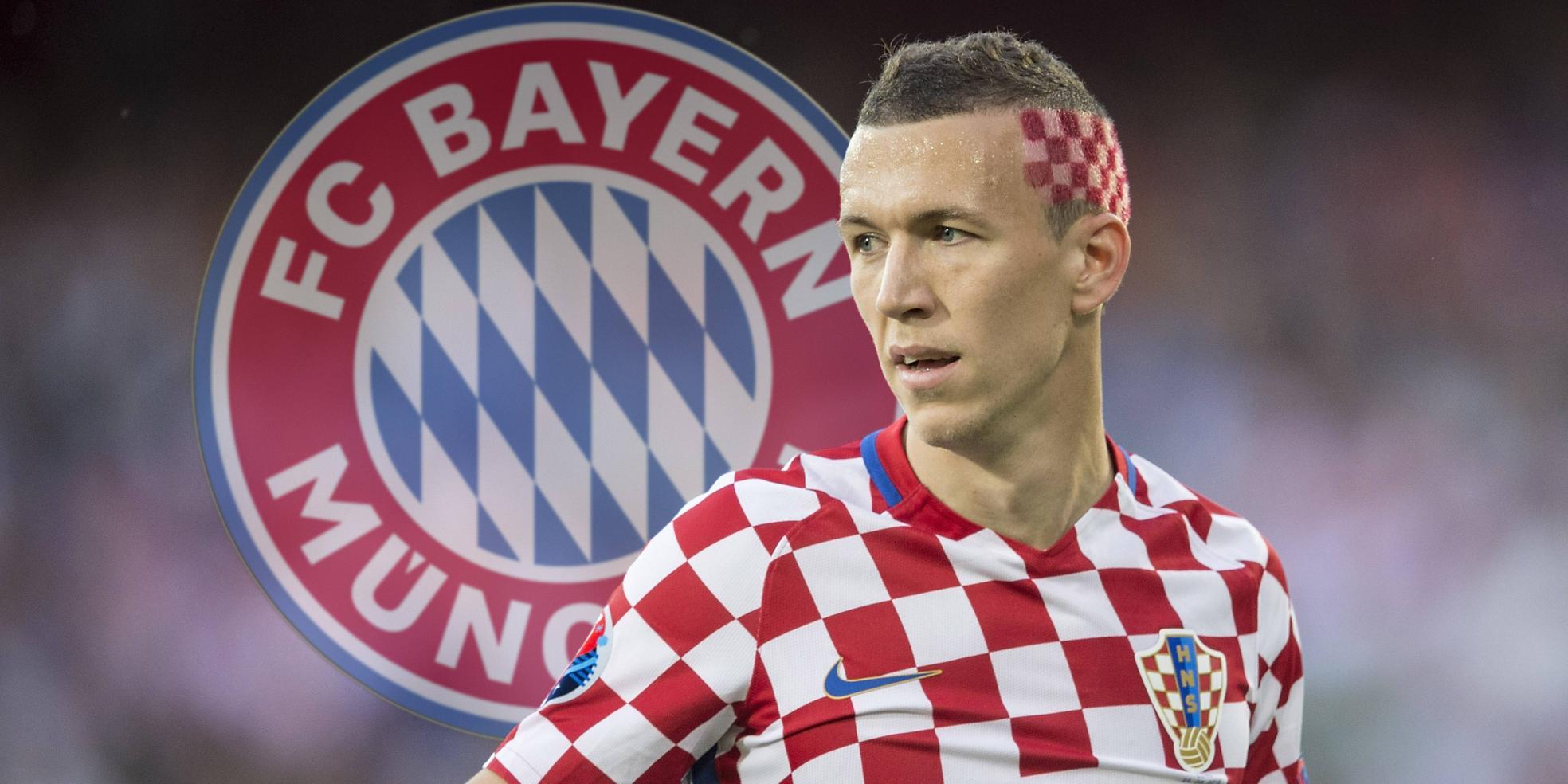 Wechselt Ivan Perisic zum FC Bayern München?