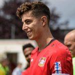 Die teuersten Mittelfeldspieler bei Comunio: Zweikampf zwischen Thiago und Havertz – Neuzugang auf drei