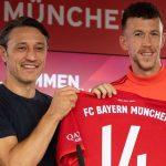 Bayern-Neuzugang Ivan Perisic im Comunio-Check: Mehr als ein Lückenbüßer