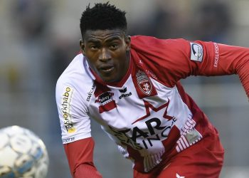 Taiwo Awoniyi von Mainz 05