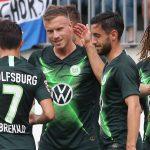 Testspiele am Samstag II: Wolfsburg fertigt Nizza 8:1 ab – Leipzig & Hoffenheim verlieren