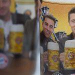 Die zehn besten Spieler nach Punkten pro Spiel: Unfassbarer Lewandowski