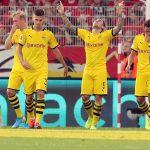 Mentalitätsdebatte und Ausfälle: Der BVB vor dem Duell mit Leverkusen