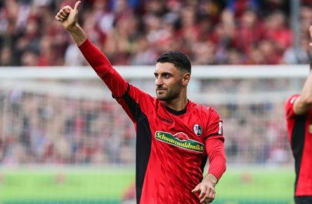 Vincenzo Grifo wechselt für 7 Millionen Euro zum SC Freiburg.