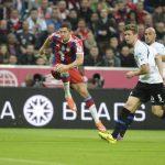 Comunio History: Lewandowskis erstes Mal in der Allianz Arena – gegen Paderborn