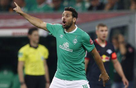 Pizarro Bremen Comunio Bundesliga Kaufempfehlung Cropped