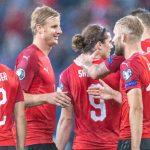 Die Bundesliga in der EM-Quali (I)