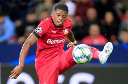 Leon Bailey darf wohl bald wieder auf den Bundesligarasen.
